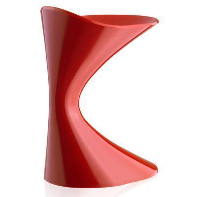 Pľuvadlo Klessidra červené - 1