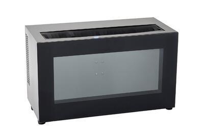 Elektrický chladič  s termostatom 12 °C  až 18°C - 2
