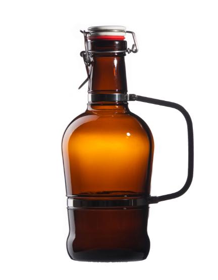 Pivné fľaše