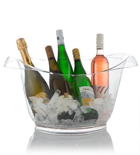 Chlazení vín